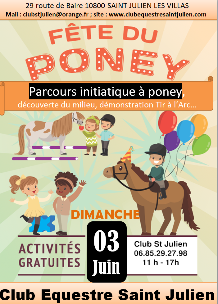 fete-du-poney-le-3-juin